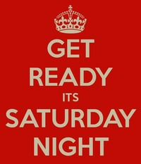 It's SATURDAY!@Gabriel Entertainment Center