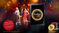 Ladies Night mit Samsung@Casino Wien