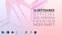 Official MQ Vienna Fashion Week Party@Pratersauna