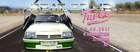 Beat it Up - Turbo@K-Shake