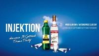 Promo Party: Injektion - das neue IN Getränk@Disco P2