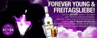 Forever YOUNG & Freitagsliebe!@Tollhaus Weiz