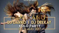 KAFANA NA BALKANU ☆KOLO PARTY & Tombola☆ by Balkans FINEST@Riverside