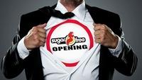 Opening@sugarfree@Sugarfree
