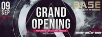 Grand Opening BiggerBetterBASE@BASE