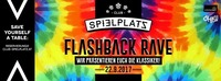 ☆Flashback Rave☆@Club Spielplatz
