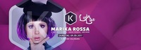 Marika Rossa · Kantine Salzburg@Die Kantine