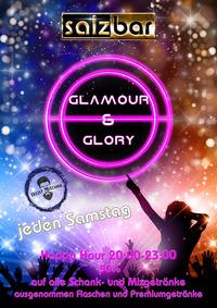 Glamour&Glory/DJ Mustanol@Salzbar