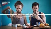 Donnerstags Opening x Techno Frühstück@SASS