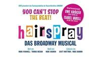 Hairspray - Das Broadway Musical@Helmut-List-Halle
