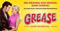 Grease - Das Musical / Graz@Grazer Congress