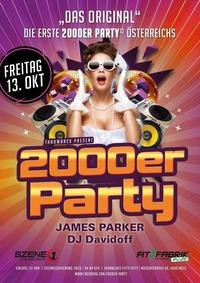 2000er Party