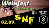Weinfest@Atzbach