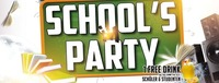 School's in Party - Disco Fix@Disco FIX