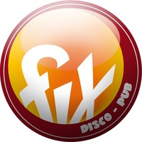 Sanday @ Disco FIX@Disco FIX