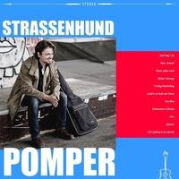 Harald Pomper – CD Präsentation: Der Straßenhund!@Kultur Verein Tschocherl