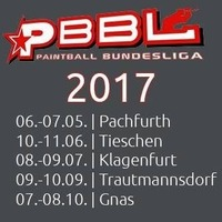4. PBBL 2017@Paintball Dream Fields