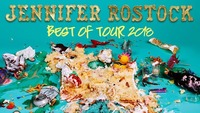 Jennifer Rostock • BEST of TOUR 2018 • Wien@Gasometer - planet.tt