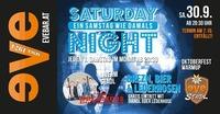Saturday NIGHT - Brezn, Bier & Lederhosen@Discothek Evebar