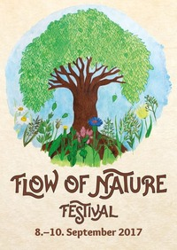Flow of Nature Festival 2017@Flow of Nature