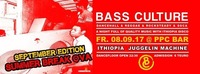 Bass Culture - Summer Break Ova@P.P.C.
