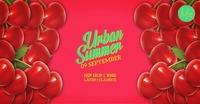 Urban Summer - 09.09.2017@lutz - der club