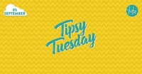 Tipsy Tuesday - 05.09.2017@lutz - der club