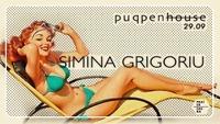 Puppenhouse mit Simina Grigoriu@Pratersauna
