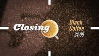 5 Uhr Tee Closing w. Black Coffee@Pratersauna
