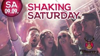 Shaking Saturday@Maurer´s