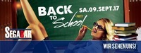 Back to School@Segabar Saalfelden