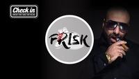 FRISK #15@Check in