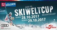 AUDI FIS Skiweltcup Sölden@