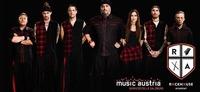 Auskennen im Musikbusiness feat. Russkaja   Rockhouse Academy@Rockhouse