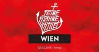 Feine Sahne Fischfilet - Wien - Arena@Arena Wien