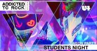 ATR I Students Night #neonparty@U4