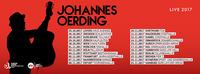 Verlegt: Johannes Oerding | Live 2017 // Wien@WUK