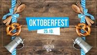 Oktoberfest - Die Grubertaler live@Forsteralm