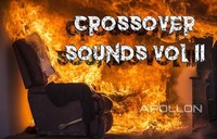 Crossover Sounds Vol. II@Disco Apollon