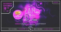 FANCY x Easy Cheesy x 16/09/17@Scotch Club