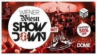 Wiesn Showdown mit Wiener Wahnsinn@Praterdome