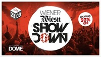Wiener WIESN Showdown@Praterdome