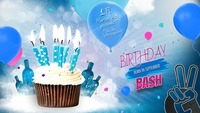 BIRTHDAY BASH | Geburtstagskinder September@G2 Club Diskothek