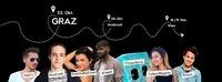 Influencer Video Con presented by spark7 in Graz@Helmut-List-Halle