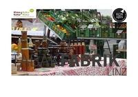 Biologischer Bauernmarkt@Tabakfabrik