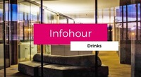Axis Info Drinks@Tabakfabrik