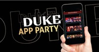 Duke App Party@Duke - Eventdisco