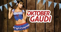Duke Oktober Gaudi@Duke - Eventdisco