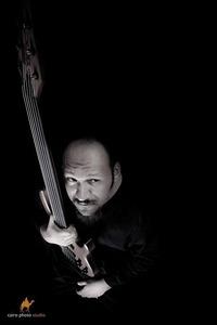 Ahmad Hani, Mahan Mirarab & Friends im Brick-5@Brick-5