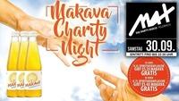 ▲▼ Makava Charity Night ▲▼@MAX Disco